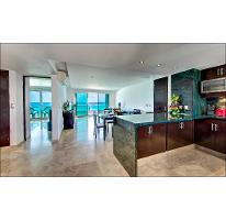 Foto de departamento en venta en  , zona hotelera, benito juárez, quintana roo, 1296255 No. 01