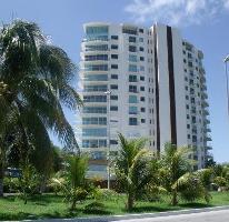 Foto de departamento en venta en  , zona hotelera, benito juárez, quintana roo, 1297801 No. 01