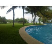 Foto de departamento en renta en  , zona hotelera, benito juárez, quintana roo, 1484869 No. 01