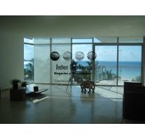 Foto de departamento en venta en, zona hotelera, benito juárez, quintana roo, 1604286 no 01