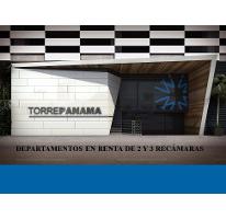 Foto de departamento en renta en  , zona hotelera, benito juárez, quintana roo, 1699466 No. 01