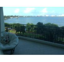 Foto de departamento en venta en, zona hotelera, benito juárez, quintana roo, 1704820 no 01