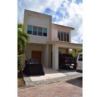 Foto de casa en venta en  , zona hotelera, benito juárez, quintana roo, 2062762 No. 01