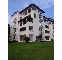 Foto de departamento en venta en  , zona hotelera, benito juárez, quintana roo, 2132812 No. 01