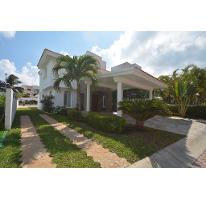 Foto de casa en venta en  , zona hotelera, benito juárez, quintana roo, 2244530 No. 01