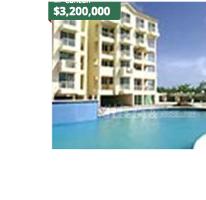 Foto de departamento en venta en  , zona hotelera, benito juárez, quintana roo, 2250730 No. 01
