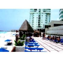 Foto de departamento en renta en  , zona hotelera, benito juárez, quintana roo, 2252530 No. 01