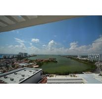 Foto de departamento en venta en  , zona hotelera, benito juárez, quintana roo, 2256447 No. 01