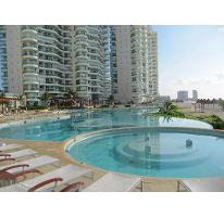 Foto de departamento en venta en  , zona hotelera, benito juárez, quintana roo, 2264196 No. 01