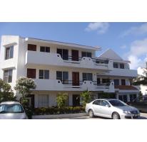Foto de departamento en renta en, zona hotelera, benito juárez, quintana roo, 2265253 no 01