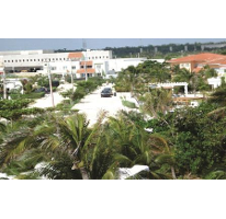 Foto de terreno comercial en venta en  , zona hotelera, benito juárez, quintana roo, 2267545 No. 01
