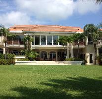 Foto de casa en venta en  , zona hotelera, benito juárez, quintana roo, 2270164 No. 01