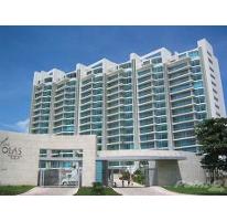Foto de departamento en renta en  , zona hotelera, benito juárez, quintana roo, 2285871 No. 01