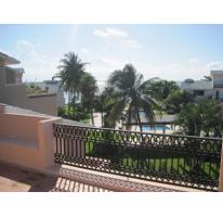 Foto de casa en condominio en renta en, zona hotelera, benito juárez, quintana roo, 2285899 no 01