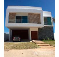 Foto de casa en venta en  , zona hotelera, benito juárez, quintana roo, 2298979 No. 01