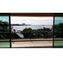 Foto de departamento en venta en  , zona hotelera, benito juárez, quintana roo, 2307440 No. 01