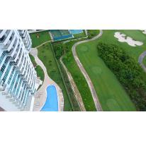 Foto de departamento en venta en  , zona hotelera, benito juárez, quintana roo, 2315120 No. 01