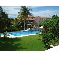 Foto de departamento en renta en  , zona hotelera, benito juárez, quintana roo, 2317837 No. 01