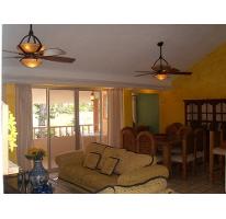 Foto de departamento en venta en  , zona hotelera, benito juárez, quintana roo, 2320195 No. 01
