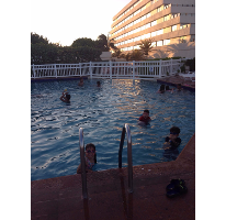 Foto de departamento en renta en  , zona hotelera, benito juárez, quintana roo, 2332401 No. 01