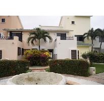 Foto de casa en condominio en venta en, zona hotelera, benito juárez, quintana roo, 2339898 no 01