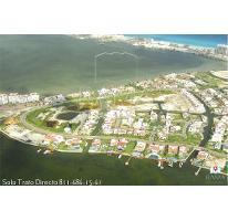 Foto de terreno habitacional en venta en, zona hotelera, benito juárez, quintana roo, 2393572 no 01