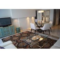 Foto de departamento en venta en  , zona hotelera, benito juárez, quintana roo, 2499727 No. 01