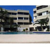Foto de departamento en venta en  , zona hotelera, benito juárez, quintana roo, 2511507 No. 01
