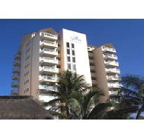 Foto de departamento en venta en  , zona hotelera, benito juárez, quintana roo, 2514137 No. 01