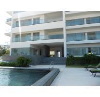 Foto de departamento en venta en  , zona hotelera, benito juárez, quintana roo, 2516088 No. 01