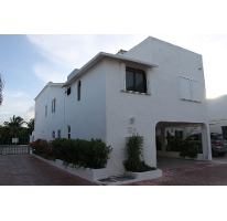 Foto de casa en venta en  , zona hotelera, benito juárez, quintana roo, 2518147 No. 01