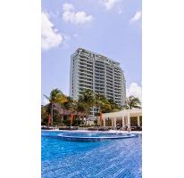 Foto de departamento en venta en  , zona hotelera, benito juárez, quintana roo, 2567881 No. 01