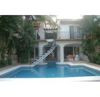 Foto de casa en venta en  , zona hotelera, benito juárez, quintana roo, 2594006 No. 01