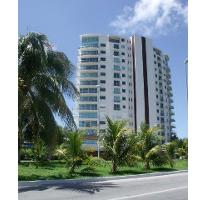Foto de departamento en venta en  , zona hotelera, benito juárez, quintana roo, 2595257 No. 01