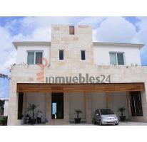 Foto de casa en venta en  , zona hotelera, benito juárez, quintana roo, 2596359 No. 01