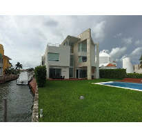 Foto de casa en venta en  , zona hotelera, benito juárez, quintana roo, 2597853 No. 01