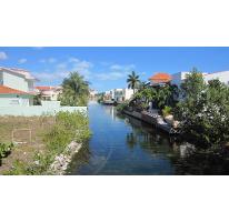 Foto de terreno habitacional en venta en  , zona hotelera, benito juárez, quintana roo, 2599356 No. 01