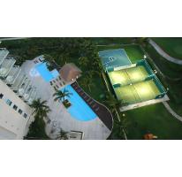 Foto de departamento en venta en  , zona hotelera, benito juárez, quintana roo, 2599775 No. 01