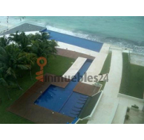 Foto de departamento en venta en  , zona hotelera, benito juárez, quintana roo, 2602358 No. 01