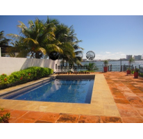 Foto de casa en venta en  , zona hotelera, benito juárez, quintana roo, 2602739 No. 01
