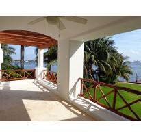 Foto de departamento en venta en  , zona hotelera, benito juárez, quintana roo, 2606568 No. 01