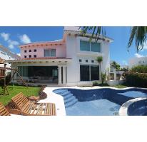 Foto de casa en venta en  , zona hotelera, benito juárez, quintana roo, 2606753 No. 01