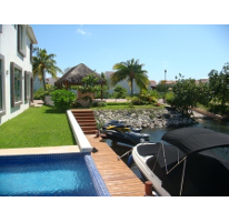 Foto de casa en venta en  , zona hotelera, benito juárez, quintana roo, 2610864 No. 01