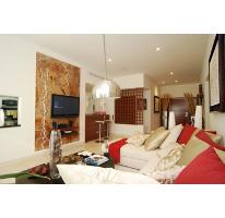 Foto de casa en venta en  , zona hotelera, benito juárez, quintana roo, 2613134 No. 01