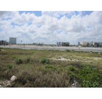 Foto de terreno habitacional en venta en  , zona hotelera, benito juárez, quintana roo, 2619785 No. 01