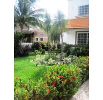 Foto de casa en venta en  , zona hotelera, benito juárez, quintana roo, 2628517 No. 01
