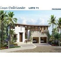 Foto de casa en venta en  , zona hotelera, benito juárez, quintana roo, 2628582 No. 01