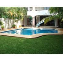 Foto de casa en venta en  , zona hotelera, benito juárez, quintana roo, 2630783 No. 01