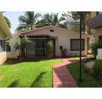 Foto de casa en venta en  , zona hotelera, benito juárez, quintana roo, 2632908 No. 01