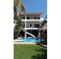 Foto de casa en venta en  , zona hotelera, benito juárez, quintana roo, 2633133 No. 01